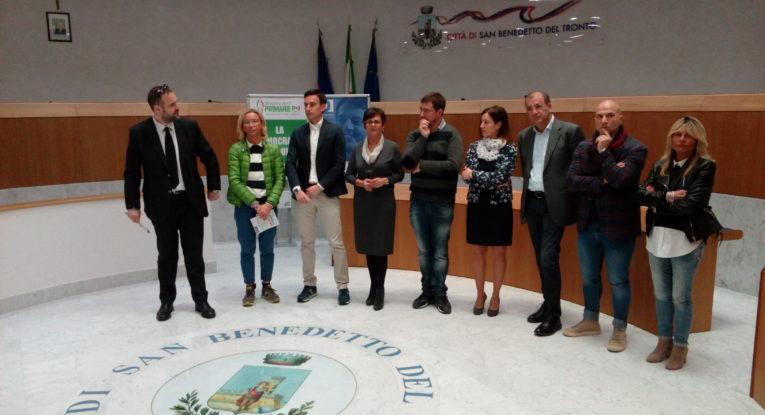 Il confronto su Alitalia dei tre candidati alle primarie Pd