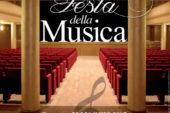 San Benedetto: al Teatro Concordia la Festa della Musica dell' Istituto Vivaldi