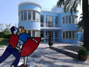 San Benedetto: Cosmo – Polis 2, alla Palazzina Azzurra le opere di Gianni Sevini