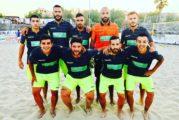 Beach Soccer / La Benetton Giulianova si aggiudica la Globo Cup di Alba Adriatica