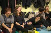 San Benedetto, quando ridere fa bene e diventa terapia: ecco lo Yoga della Risata