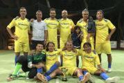Asd Sporting Grottammare, lo sport è di casa: grande successo della Summer Cup