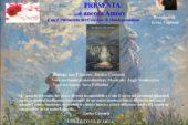 Alchimie d' Arte: al Centro Pacetti di Monteprandone Domenico Parlamenti presenta il suo ultimo libro di poesie