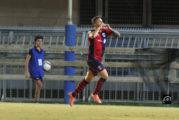 Valente bum-bum e la Samb passa il turno in Coppa Italia, battuto il Gubbio 3-1