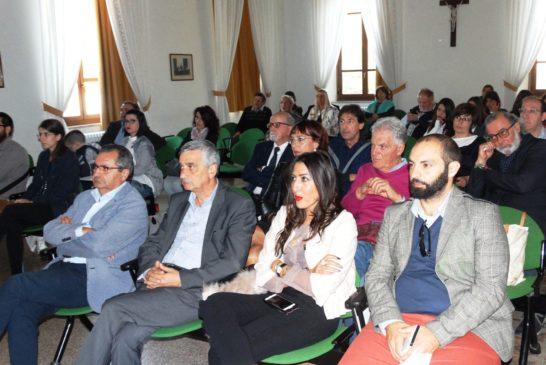 Ascoli Piceno, un convegno per rilanciare i prodotti del cratere e la rinascita post sisma