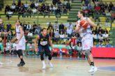 Basket Serie C / La Samb batte nel derby il Pedaso e vede i play off