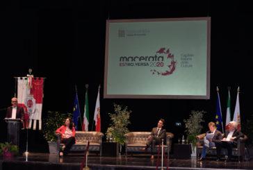 Presentato alla città il dossier della candidatura di Macerata a Capitale italiana della Cultura 2020