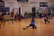 Samb Volley: chiusa la Coppa Marche, da sabato prossimo il via al campionato di D