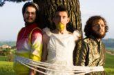 Una band marchigiana alla ribalta, la pazza storia dei Capabrò