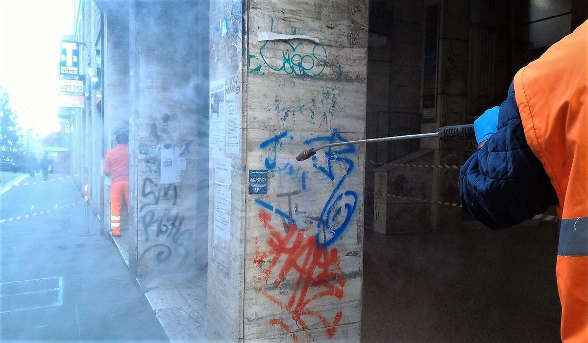 Ufficio Verde Comune Di Ancona : Anche castelleone di suasa aderisce al patto per la sicurezza