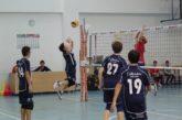 Volley, il programma completo delle gare della Happy Car Samb