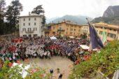 Quattromila voci in Valchiavenna con Rezia Cantat