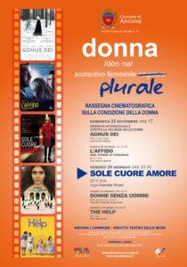 Ancona: Giornata Internazionale delle Donne, proseguono le iniziative