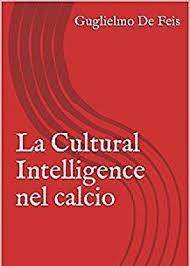 San Benedetto: La Cultural intelligence nel calcio, l'ex Samb Guglielmo Maria De Feis presenta il suo primo libro