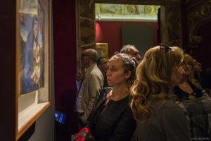 La mostra vola verso 20mila presenze, da domani esperti italiani ed esteri a confronto su Lorenzo Lotto