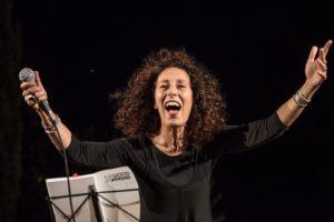San Benedetto: Racconti stonati di Chiara Bellabarba al Teatro dell' Olmo