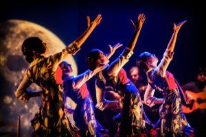 La Compagnia Ballet Flamenco Español presenta Bolero de Ravel – Zapateado de Mozart – Flamenco Live al Teatro Comunale di Cagli