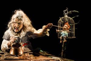 Finalmente domenica! Gretel e Hansel al Teatro Lauro Rossi di Macerata