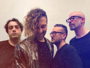 A Musicultura la band recanatese Lettera 22 vincitrice nel 2012