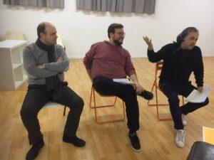 I 3 amanti, flemmatici, istrionici e latin lover, al teatro comunale di Porto San Giorgio