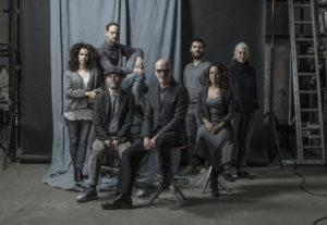 Antigone con David Anzalone al Teatro Lauro Rossi di Macerata
