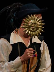 Il flauto magico di Mozart al Teatro Comunale di Porto San Giorgio