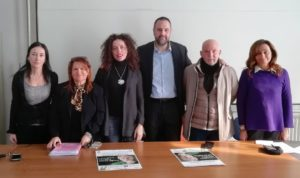 L'emergenza educativa nell'era digitale, incontro con Paolo Crepet all' hotel Calabresi di San Benedetto