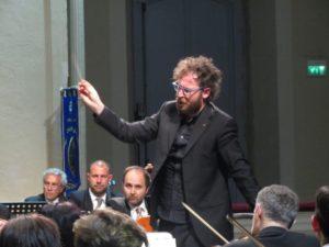 FORM, le nuove generazioni si misurano con Schumann e Mozart al Teatro Valle di Chiaravalle