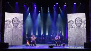 L' Angelo Bugiardo, omaggio a Lucio Dalla debutta al Teatro Comunale di Cagli