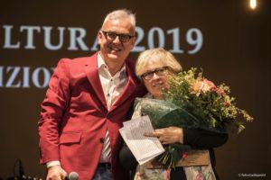 Musicultura 2019: doppietta di premi per Alberto Nelli, Carlotta Tedeschi ricorda i grandi momenti della kermesse musicale