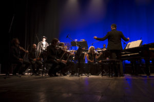 The Legend of Morricone by Ensemble Symphony Orchestra al Teatro delle Muse di Ancona