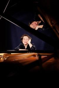 I Concerti di Appassionata, arriva la Grande Dame del pianoforte Elisabeth Leonskaja