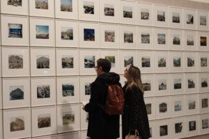 Fabio Barile e Domingo Milella: Le forme del tempo. Un dialogo per immagini, al Centro Arti Visive di Pesaro