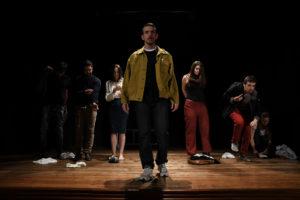 Al Teatro delle Energie di Grottammare arriva Yellow Jacket, l'ultimo spettacolo dei Caleidoscopio