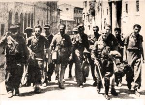 Il 24 aprile si proietta Sulla linea del fuoco, storie della Guerra di Liberazione tra il Catria e il Nerone
