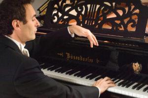 Pianomania: i concerti per pianoforte di Bach, Mozart e Beethoven ad Ancona