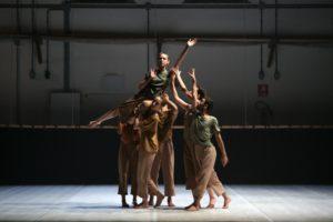 San Benedetto, Nicola Galli con il De Rerum Natura chiude la stagione teatrale al Concordia