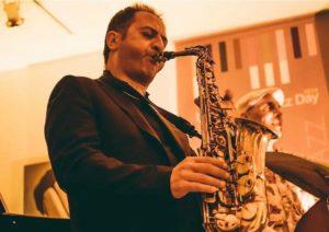 International Jazz Day a Monteprandone, ecco il Fabrizio Puzielli quartet
