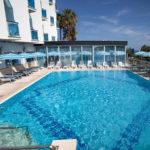 Piscina Hotel Alba Adriatica