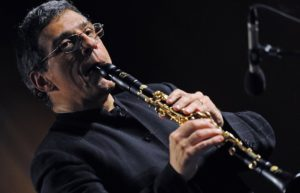 L' Orchestra Filarmonica Marchigiana e il clarinettista Gabriele Mirabassi insieme per un tributo ad Antônio Carlos Jobim
