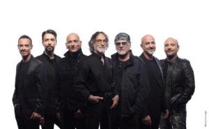 PFM canta De André Anniversary al PalaRiviera di San Benedetto del Tronto