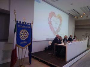 Le Antiche Scritture Consiliari di San Benedetto del Tronto, convegno del Rotary Club