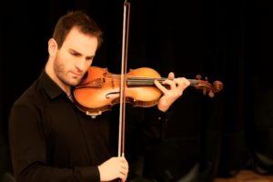 Stefan Milenkovich e FORM: Da Bach ai Queen, debutto a Cremona