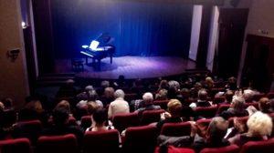 Grande attesa per il  concerto di gala dell'opera lirica al Teatro Pacetti di  Monteprandone
