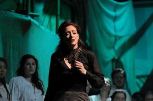 Concerto di Gala dell' Opera lirica al Teatro Pacetti di Monteprandone