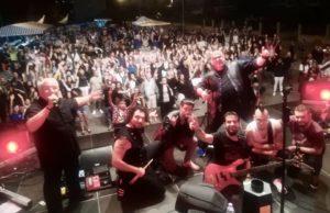 Sant' Elpidio a Mare, arriva la seconda edizione del Rock Music Festival