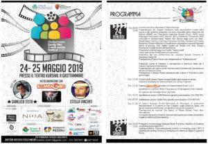 Grottammare Family Film and Web Series Festival 2019, il programma degli eventi