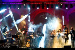 Ancona, dai Beatles a Vasco Rossi: 50 anni di storia, tra emozioni, musica e canzoni