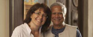 27 Dollari  Multimedia Chamber Opera al Teatro della Fortuna di Fano ispirata al Premio Nobel Muhammad Yunus