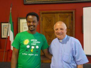 Smiling children town, il contributo di Pesaro a sostegno del progetto di rete